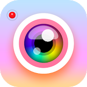 Sweet Camera - Selfie Filters, Beauty Camera