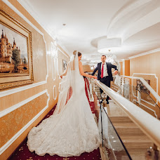 Wedding photographer Yaroslav Girchak (Girchak). Photo of 19.03.2015