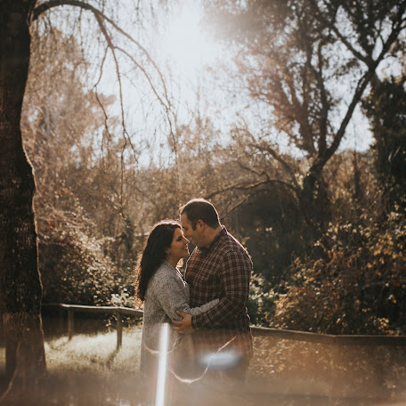 Wedding photographer Sete Carmona (SeteCarmona). Photo of 13.02.2018