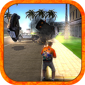 Gangstar City : Crime Miami for PC and MAC