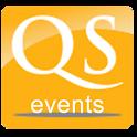 QS Events App icon