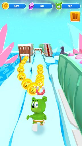 Gummy Bear Running - Endless Runner 2020 screenshots 2