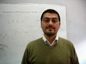 Javier Mayorga
