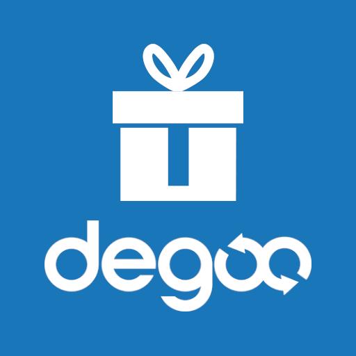 Degoo Cloud Storage - Apps on Google Play