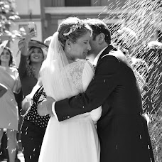 Wedding photographer Juan Alonso (parovaju). Photo of 21.10.2017