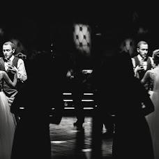 Wedding photographer Aleksandr Saribekyan (alexsaribekyan). Photo of 20.10.2017