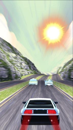 Subway Car Racing 3D