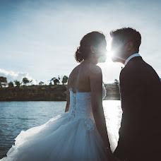 Wedding photographer Hoang Nguyen (hoangnguyen). Photo of 16.02.2017