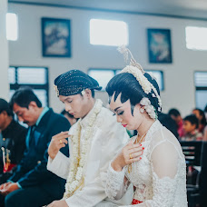 Wedding photographer Bambang Ariyanto (Ariyan). Photo of 01.08.2017