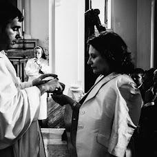 Wedding photographer Antonio Palermo (AntonioPalermo). Photo of 27.12.2017