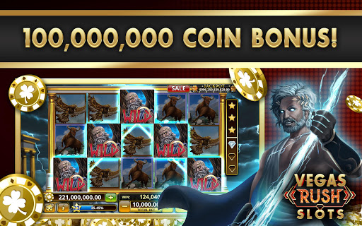 Slot Machines with Bonus Games! apktram screenshots 1