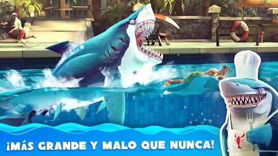 Hungry Shark World (MOD) APK 1