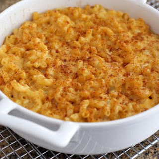 Sandy's Macaroni and Cheese