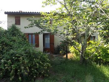 maison à Saint-Sauveur-de-Puynormand (33)