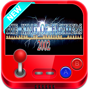 pause king of foghter 2002 kof 2002 for PC