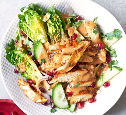 10 best chicken satay accompaniment recipes forumfinder Image collections