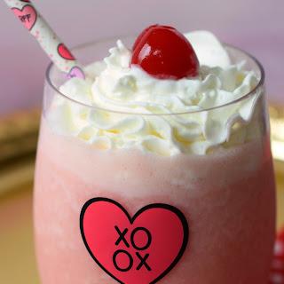 Cupid's Colada Cocktail.