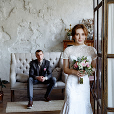 Wedding photographer Mariya Balchugova (balchugova). Photo of 09.11.2017