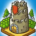 Grow Castle - Tower Defense icon