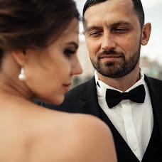 Wedding photographer Konstantin Tarasenko (Kostya93). Photo of 23.04.2018