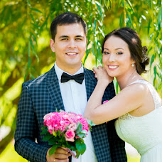 Wedding photographer Nurlan Kopobaev (Kopobayev). Photo of 28.01.2015