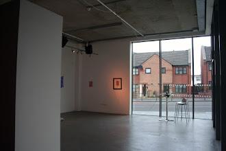 Photo: (c) Hisachika Takahashi and Fine Art MA students, LJMU 1966/2013 Photo: Yuki Okumura Courtesy Exhibition Research Centre, Liverpool John Moores University