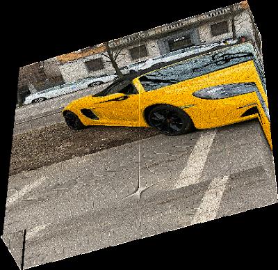 Lamborghini Birchdoor What Do I Need To Say
