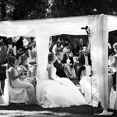 Wedding photographer Attila Farkas (AttilaFarkas). Photo of 19.09.2017