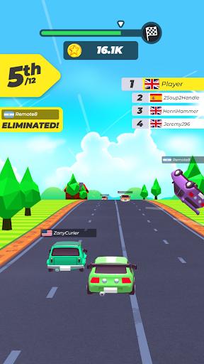 Road Crash 1.2.7 screenshots 5