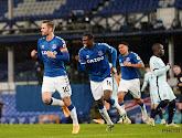 FA Cup : Ça passe facilement pour Everton