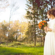 Wedding photographer Ilshat Akhmetov (air009). Photo of 22.10.2015