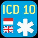 ICD 10 INDONESIA ENGLISH icon