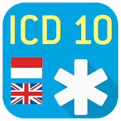 ICD 10 INDONESIA ENGLISH