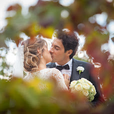 Wedding photographer Nicola Tanzella (tanzella). Photo of 01.11.2016