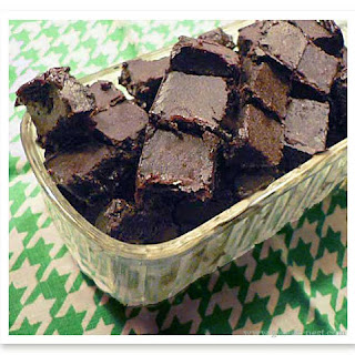 Fudge Recipe with Coconut Oil - S*