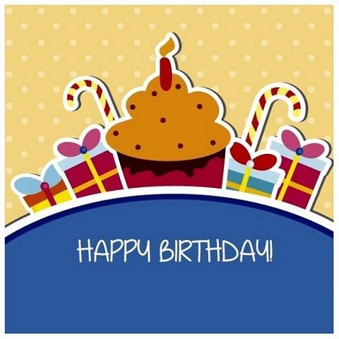 Happy Birthday - Free photos 2