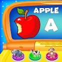 Kids Computer Preschool Activities - Learn & Play icon