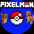 Pixelmon Mod for minecraft Icon