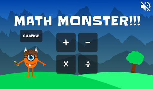 Math Monster! 1.02 de.gamequotes.net 1