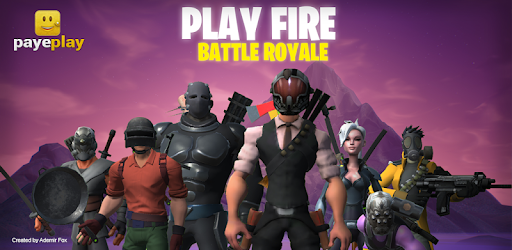 Play Fire Royale - Free Online Shooting Games - Apps on ...