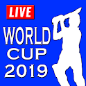 World Cup 2019 Schedule Time Table Live Score icon