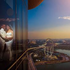 Wedding photographer Jeff ONeal (jeffoneal). Photo of 25.09.2016