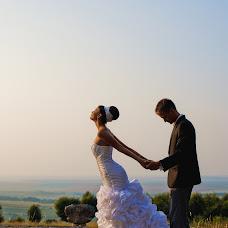 Wedding photographer Sergey Tisso (Tisso). Photo of 22.12.2013