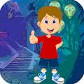 Best Escape Games 169 Winner Boy Rescue Game