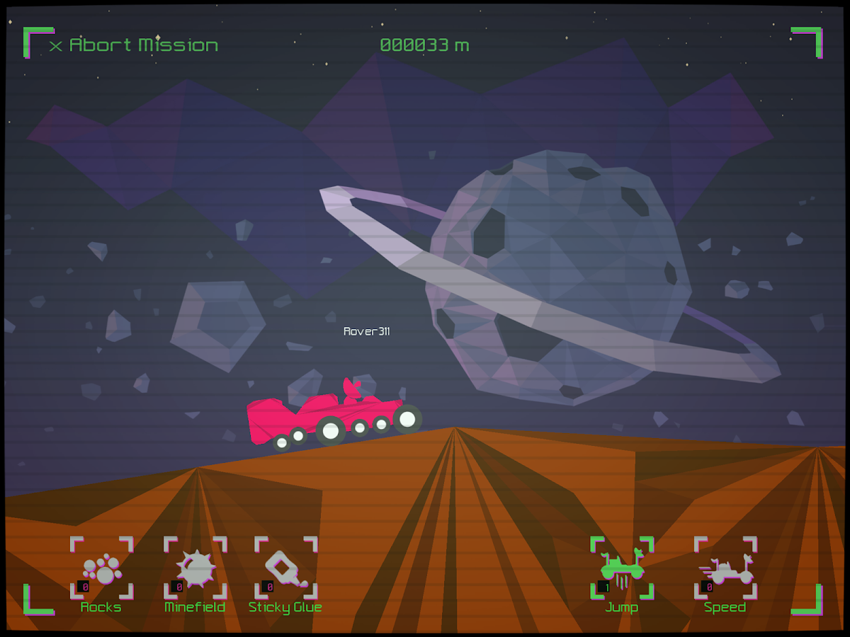 Solaris: Rover Expedition- screenshot