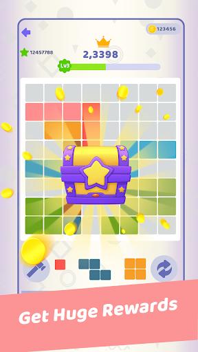 1010!BlockFun - Fun to Block Blast and Puzzle 1.0.0 screenshots 2