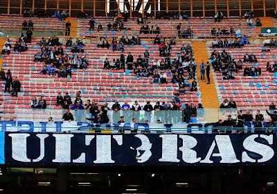"""""""Ultras"""" : le Napoli et l'Italie en toile de fond d'une réussite signée Netflix"""
