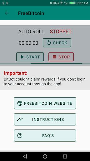 freebitcoin auto roll brk b akcijų pasirinkimo sandoriai