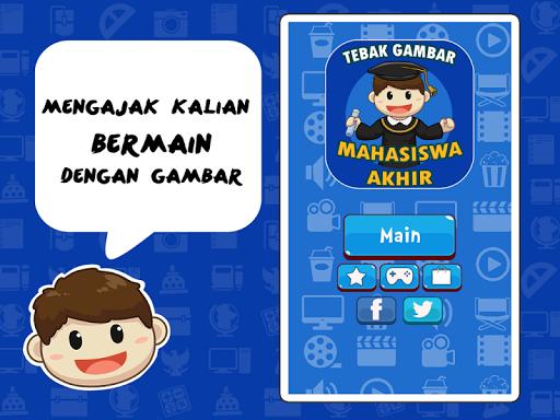 2020 Tebak Gambar Mahasiswa Akhir Apk Download For Pc Android Latest