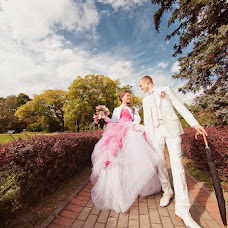 Wedding photographer Yuriy Kudasov (Chester). Photo of 09.12.2012